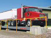 Truck Scale Weigh and  Ticketing Systems
