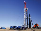 Mobile Oil Drilling Rigs