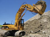 Front Shovel/Mass Excavators